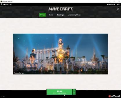 Join Minecraft Servers