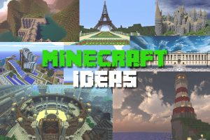 60 Minecraft Ideas for your next project- Minecraft base ideas