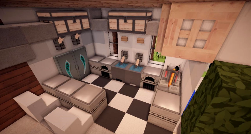 60 Minecraft ideas for your next project , Minecraft Global