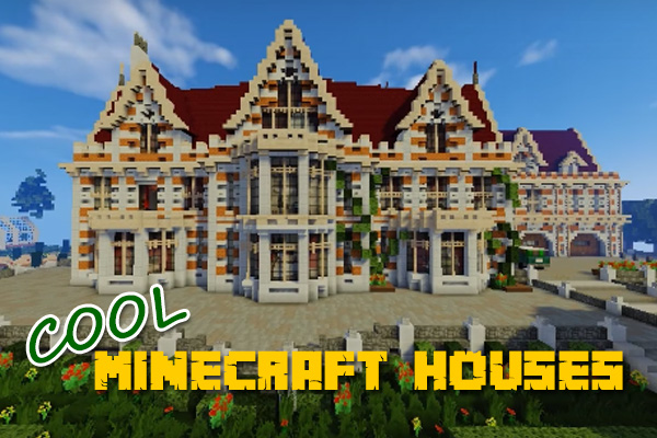 Cool Minecraft Houses 2020 Modern Houses Minecraft Global