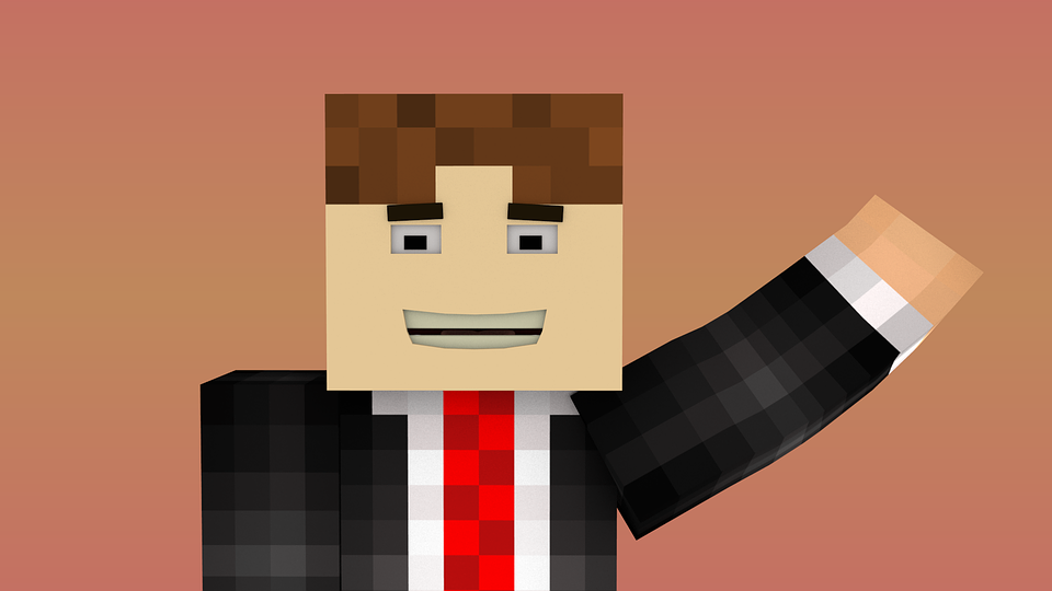 How to Change Minecraft skin