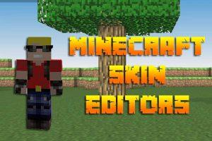 Minecraft Skin Editor