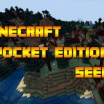 Minecraft Pocket Edition Seeds
