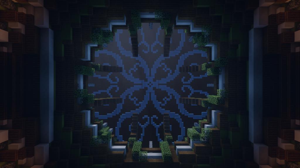 Minecraft Adventure Maps - Time Loop