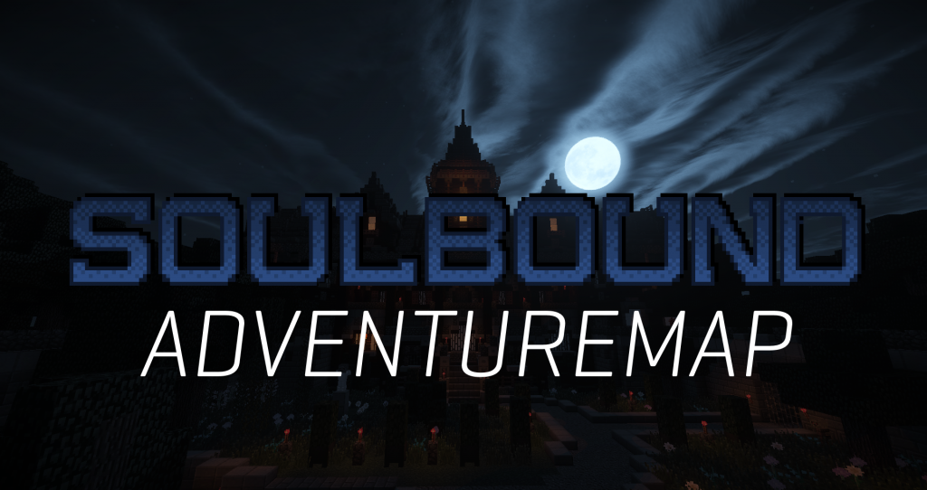 Minecraft adventure maps - SoulBound