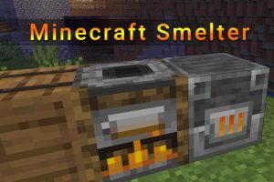 Minecraft Smelter