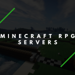 Top 10 Minecraft RPG Servers