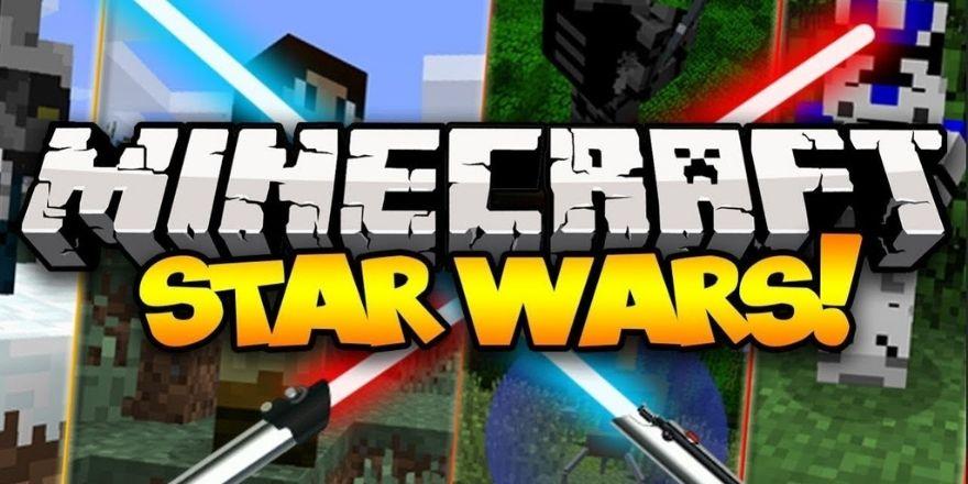 Star wars gun mod